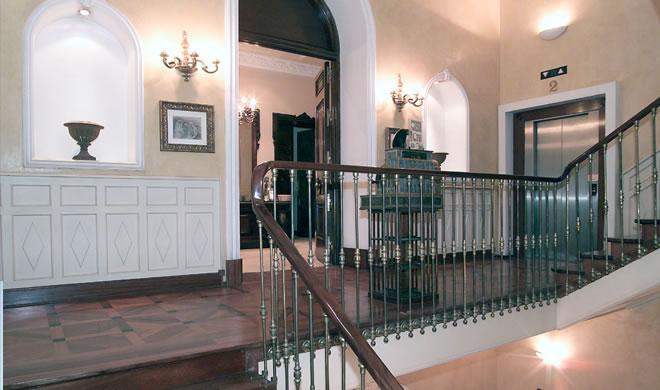 Oficinas exclusivas en el centro de madrid mutua for Oficina mutua madrilena