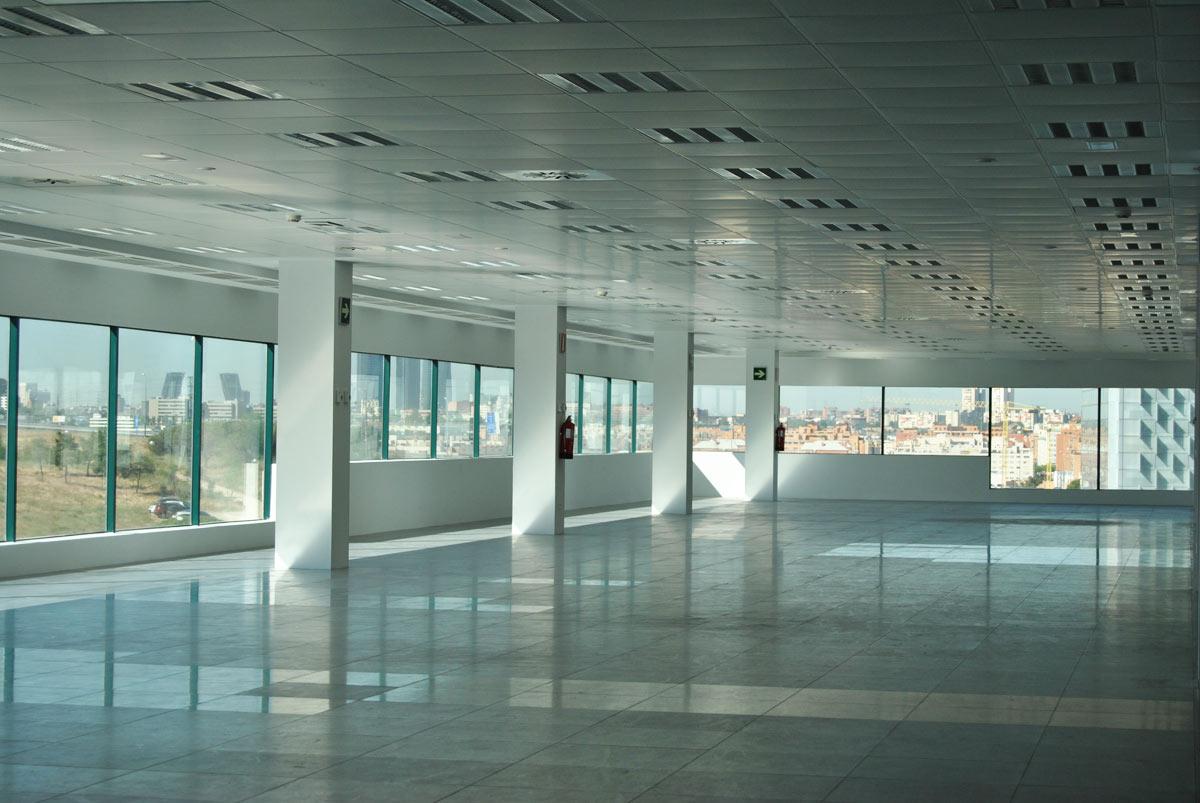 Parque emp la moraleja oficinas en alquiler mutua for Oficina mutua madrilena